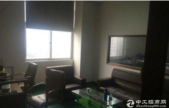 下江城一楼标准厂房720平方带办公室出租
