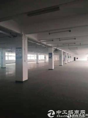 北环一楼2300平米厂房临时仓库出租
