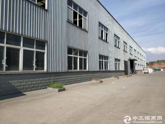 简阳贾家独门独院50000平家具厂房出租,资质齐全