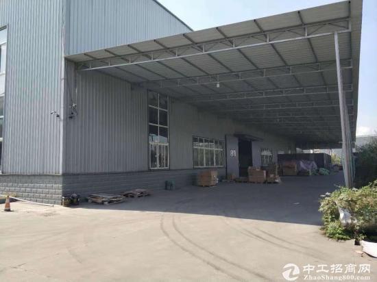 简阳贾家独门独院50000平家具厂房出租,资质齐全-图2