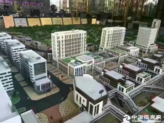 东莞常平可按揭十年双证厂房出售