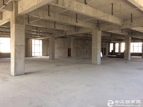 出售临平工业厂房50年独立产权--余杭大健康产业园