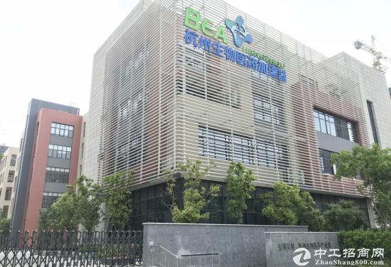 出售临平工业厂房50年独立产权--余杭大健康产业园-图3