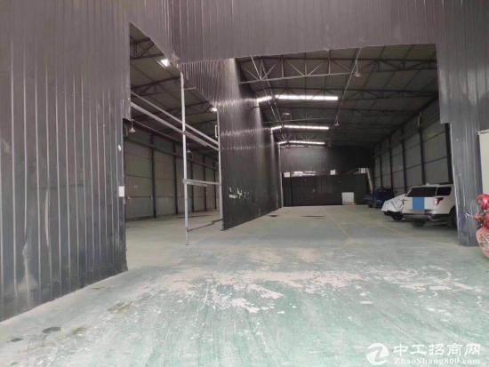 青白江标准工业园区