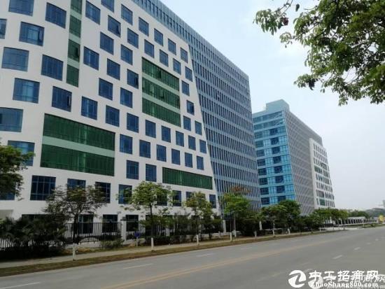 龙岗南联大工业区一楼2680平厂房出租层高5.5