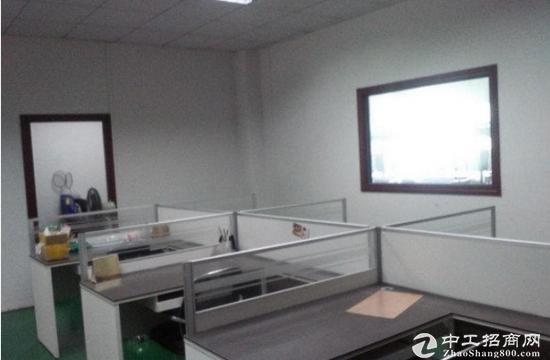 新创标准一楼厂房900平方招租 带办公室
