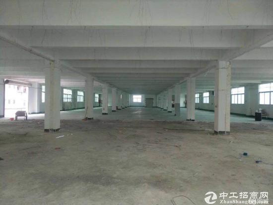 (出售) 深圳红本厂房出售,产权明确随时可以交易。厂房形象好