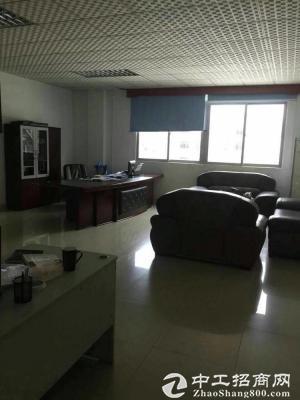 坪山 坪山大道农村商业银行六楼办公室500平方出租