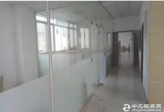 坪山江岭新出350平一楼标准厂房带装修