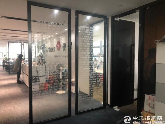 坪山中心办公写字楼出租380平米45元位置形象好