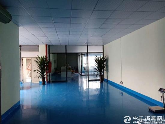 清溪镇镇中心标准二楼600水电齐全,带现成装修办公室