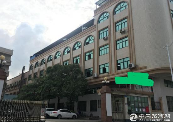仲恺高新区双证厂房,占地20000平米标准厂房出售