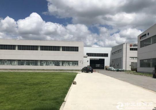 新建独栋厂房出售2376平米,无税收要求-图2