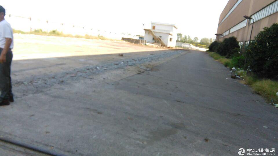 松江东部开发区独栋厂房出售占地11.6亩还可扩建