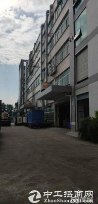 陈江临时仓库出租五层7250平方带货梯