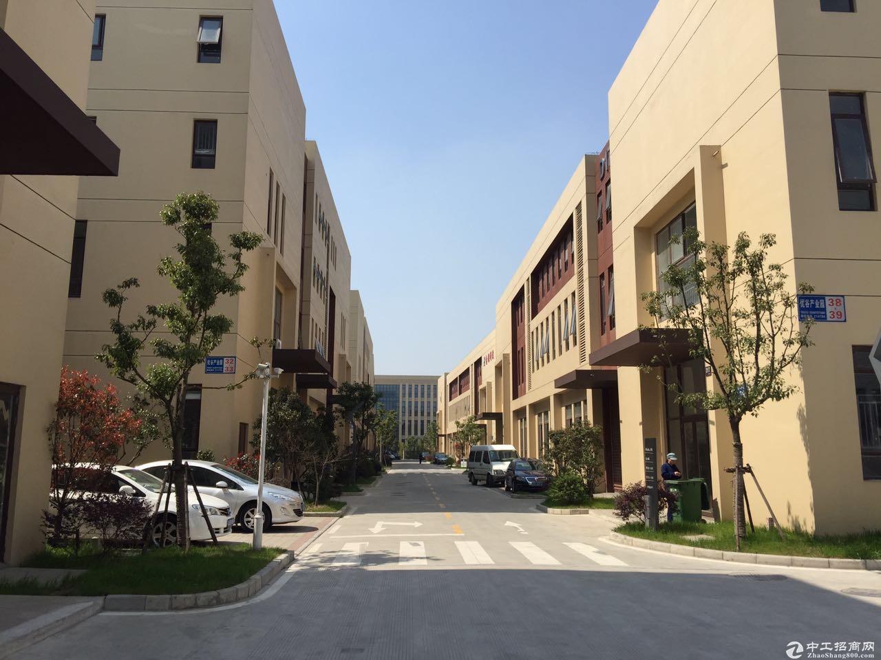 出售全新工业生产厂房 - 锡山锡北产业园区 联东U谷-图3