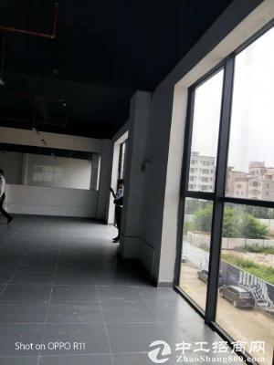出租 龙岗中心城天安数码城6536平米写字楼