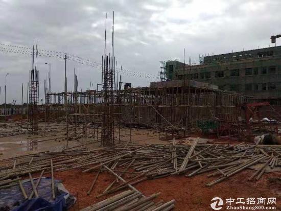 贾家2万平在建家具生产厂房12月底可交付,欢迎咨询