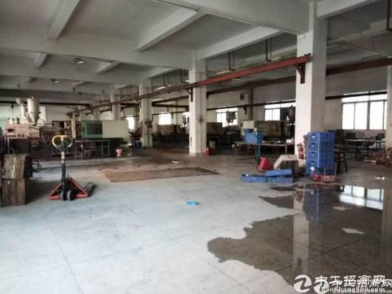 龙岗中心城大型工业区一楼1200平招租