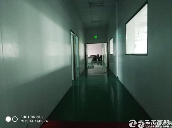 长安乌沙原房东厂房楼上550平 水电齐全