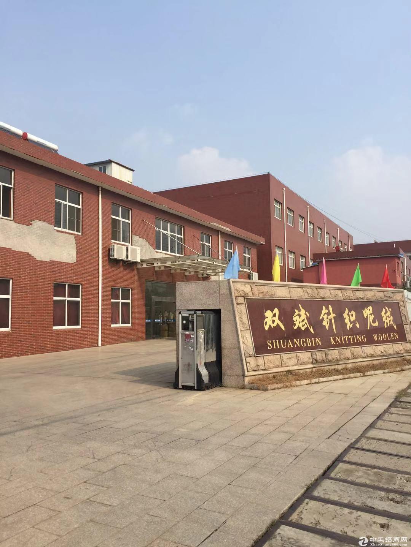 江阴长泾3400平位置绝佳厂房出租