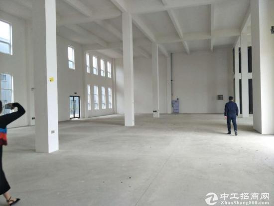 龙泉1000-7000平框架结构生产厂房,带独立客货梯,18含税