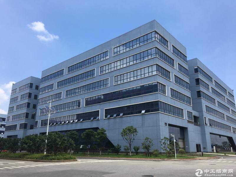 黄陂区川龙大道,标准厂房出租,可随时入驻生产