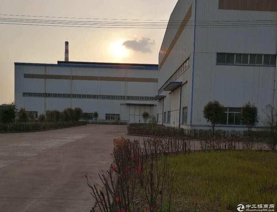 黄石黄金山工业园 仓库 6000平米