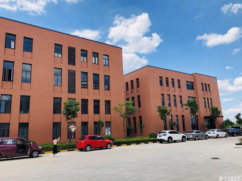 南京江宁科学园 独栋生产办公研发厂房 可按揭 格力生产基地旁