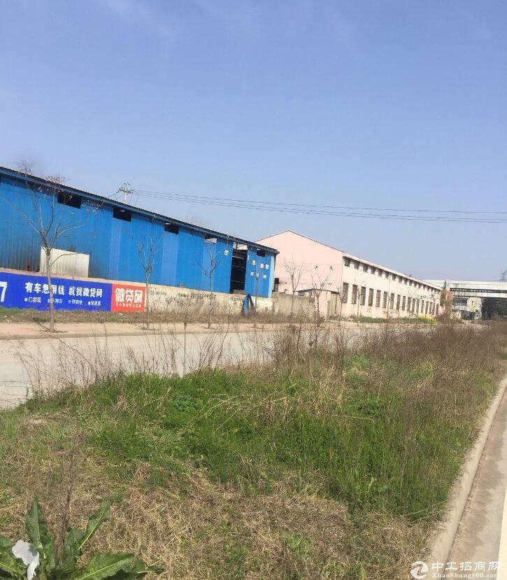 武汉周边 316国道北,厂房办公楼宿舍楼出租