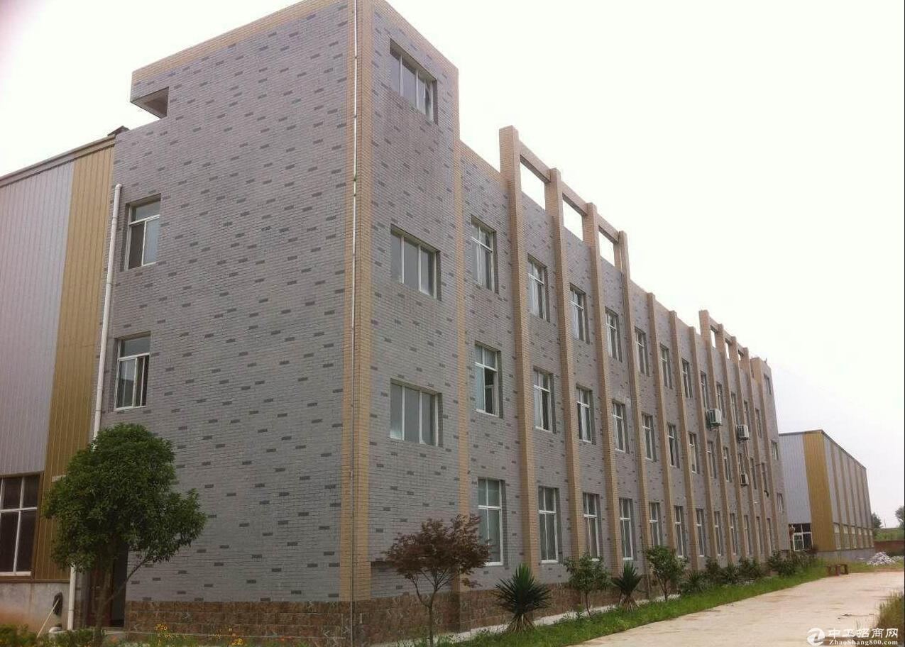 散花跨江合作示范区工业园 厂房 9000平米