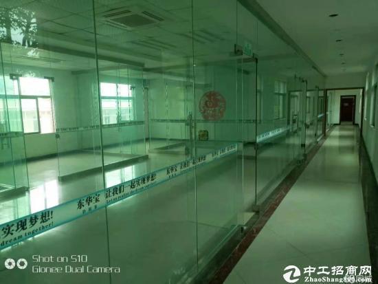 平湖华南城交易中心附近原房东独门独院8000平方出租-图2