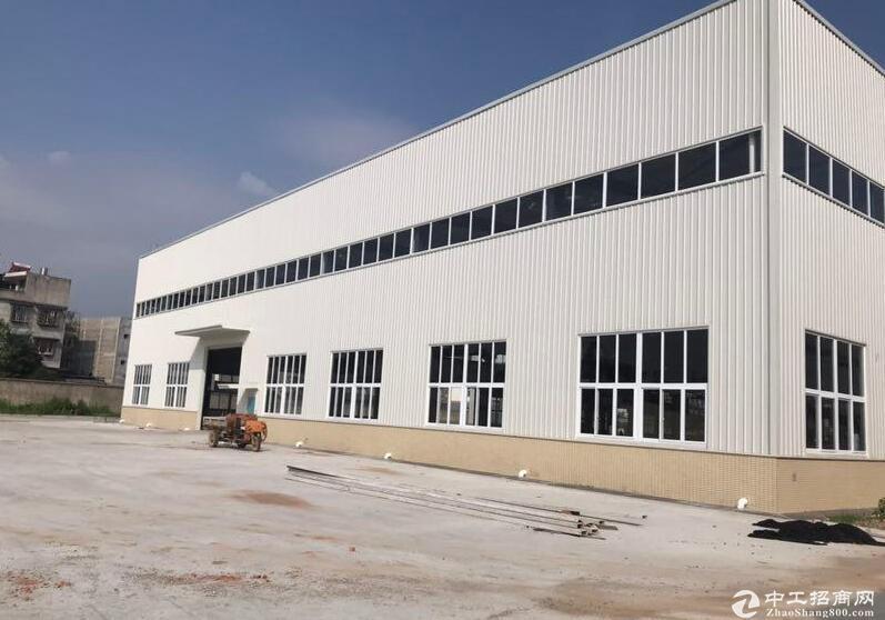 鄂州市华容区团结路,单层独栋厂房出租