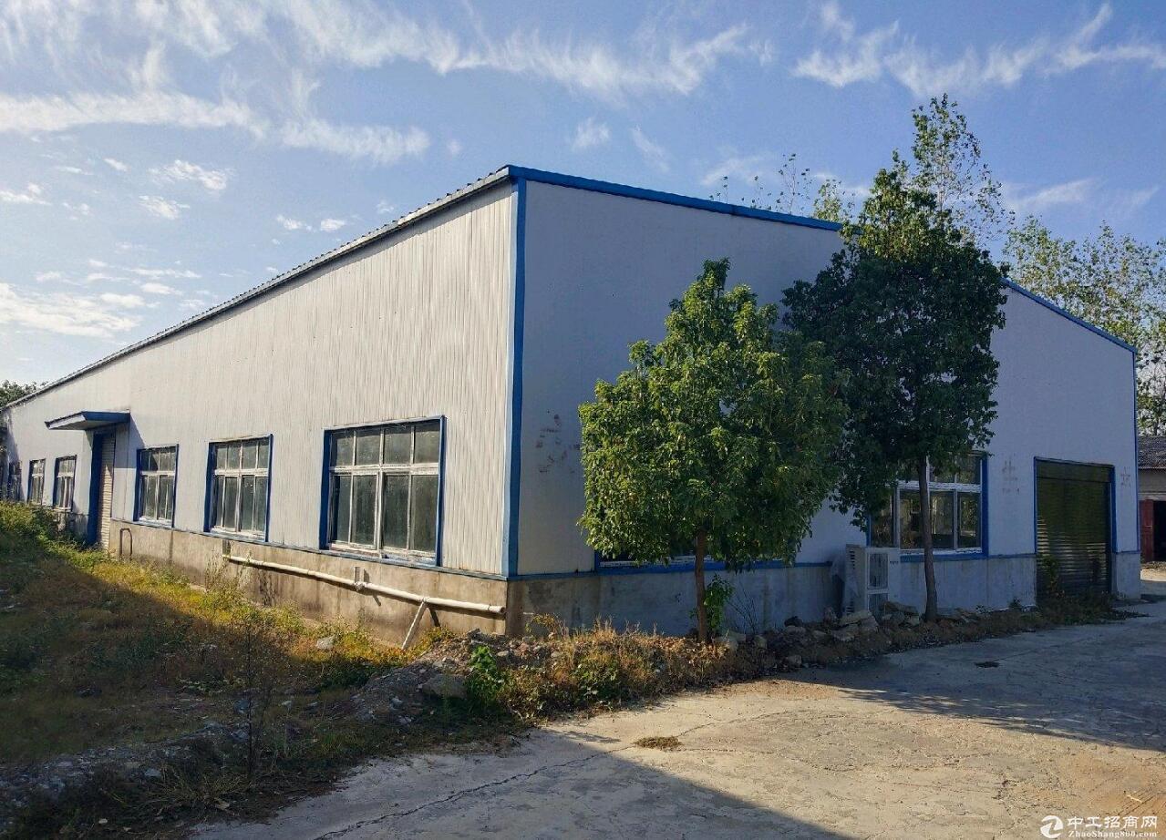 武汉市新洲区团强村 厂房 1000平米