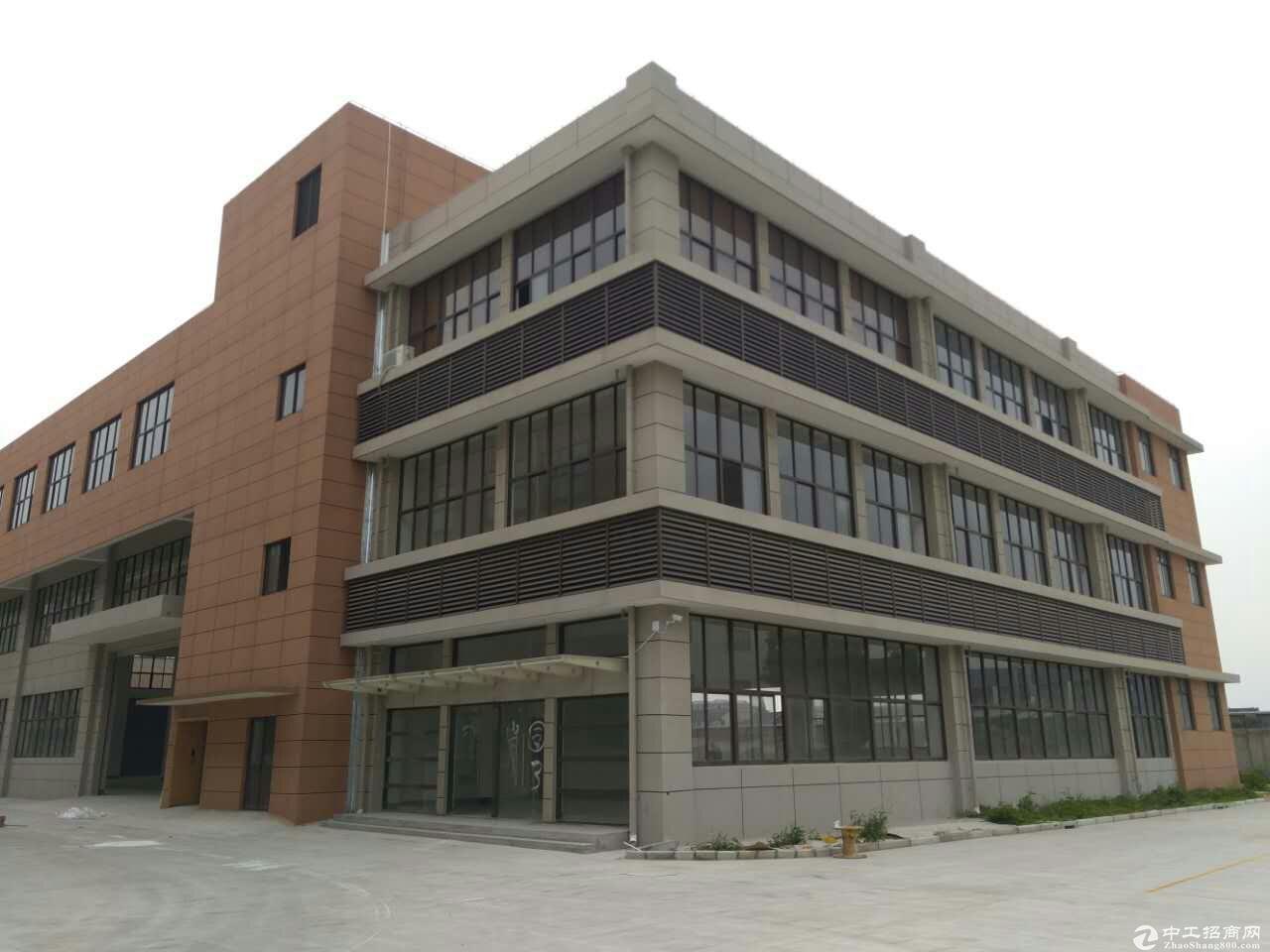 大虹桥板块 徐泾独门独院 可研发生产 绿证50年
