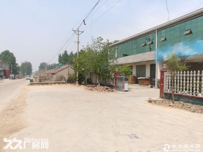 兰山区朱保镇3000平方厂房出租,独立变压器