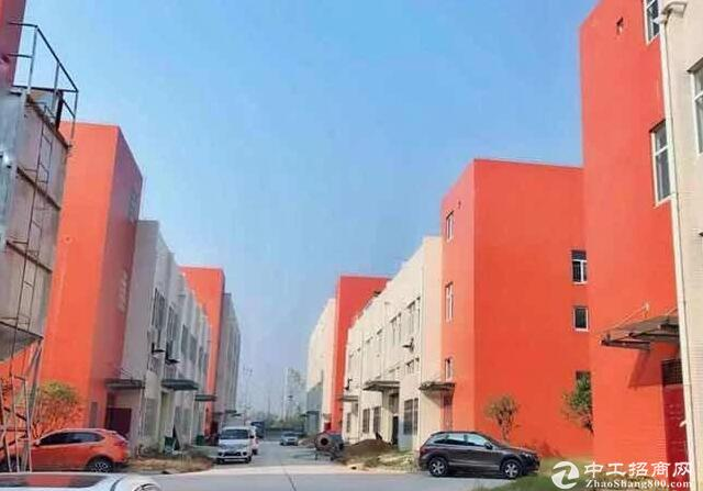 黄陂城区框架厂房出租,配套齐全,交通方便