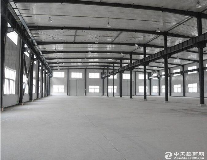 江夏区流芳附近5000平米丙二类厂房出租