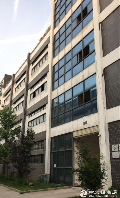 汉口北仓库 厂房 办公 1000平米框架结构厂房出租