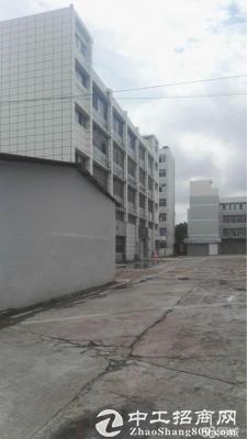 布吉南岭村附近新出独门独院厂房
