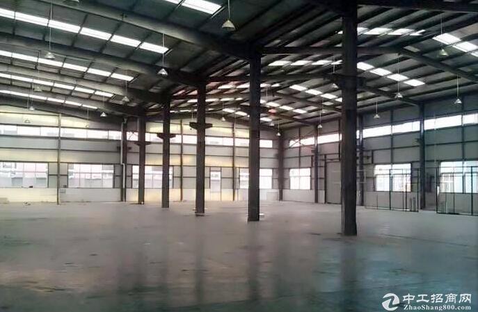 西郊690平仓库招租,高度8米,离五洋商城很近,仓库的首选-图3