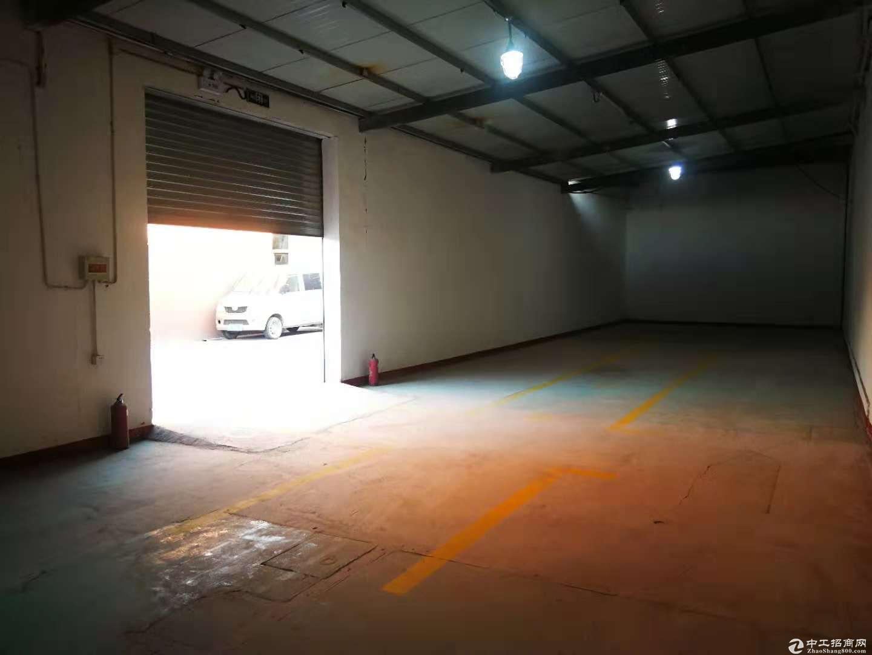 马驹桥2号桥300平独立仓库可做生产图片1