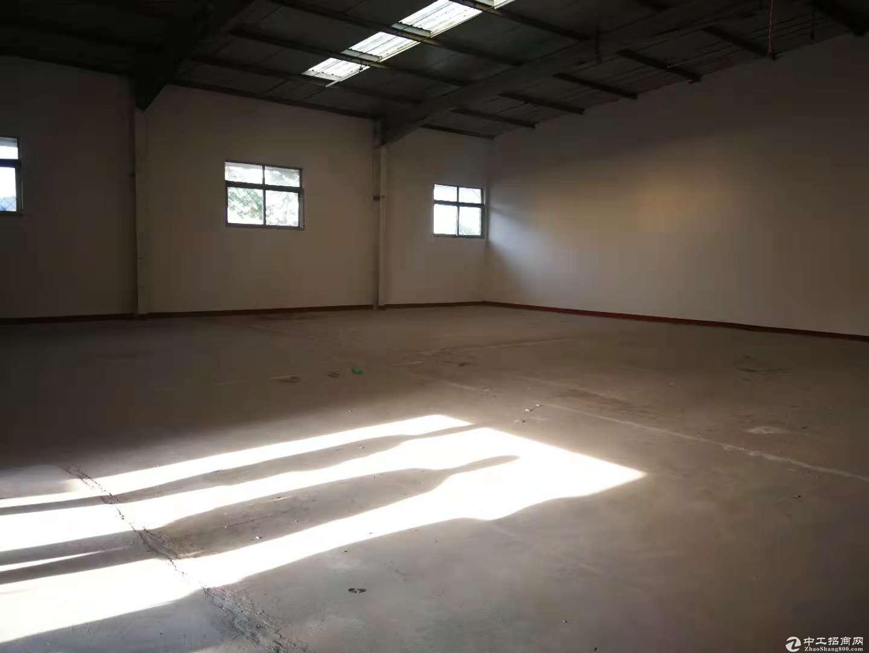 马驹桥2号桥300平独立仓库可做生产