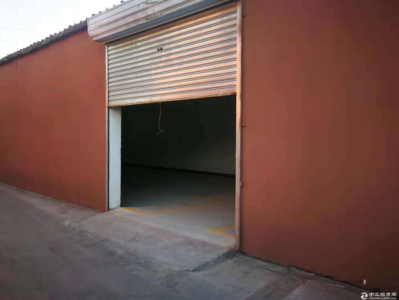 马驹桥2号桥300平独立仓库可做生产图片3