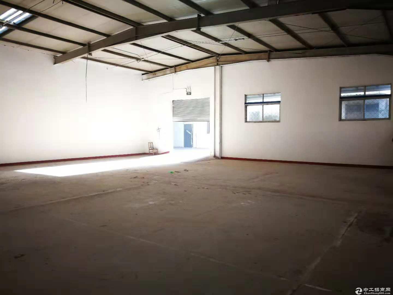 马驹桥2号桥300平独立仓库可做生产图片5