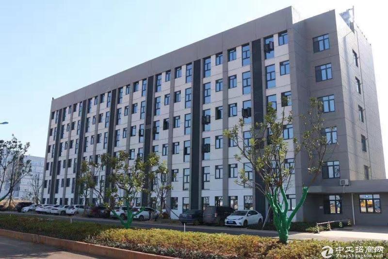 武汉黄陂临空区生物医药健康产业园,厂房火爆招商