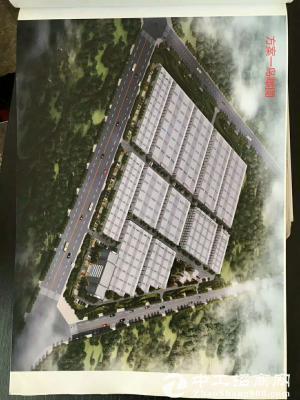 龙泉经开区544平至1088平厂库房出售双证齐全-图2