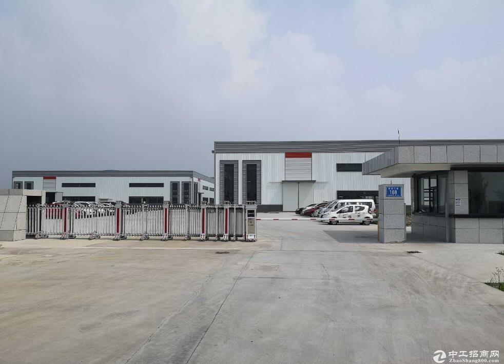 东光工业新城,单层钢结构厂房出租,1200起租