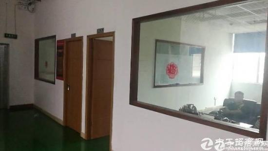 平吉大道1700平原房东零公摊独院带装修厂房
