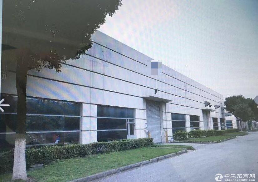 无锡新区旺庄中心机场路附近厂房出租